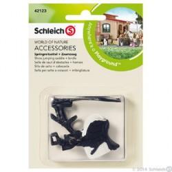 Schleich - Esteratsastusvarusteet 42123