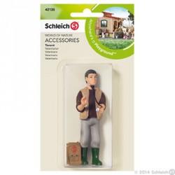 Schleich - Eläinlääkäri 42135