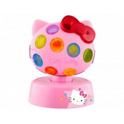 Hello Kitty Disco Head Pink