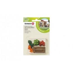 Schleich - Ruokintapakkaus 42115